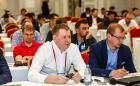 """Фотографии 4-й конференции """"ЦОД: модели, сервисы, инфраструктура"""""""